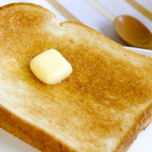 食パンは何もつけないより○○を塗った方がダイエットに良い!?その驚きの結果とは…
