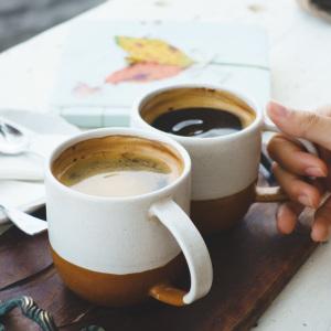 お湯で溶かすのはNG!?インスタントコーヒーがもっとおいしくなる3つの方法