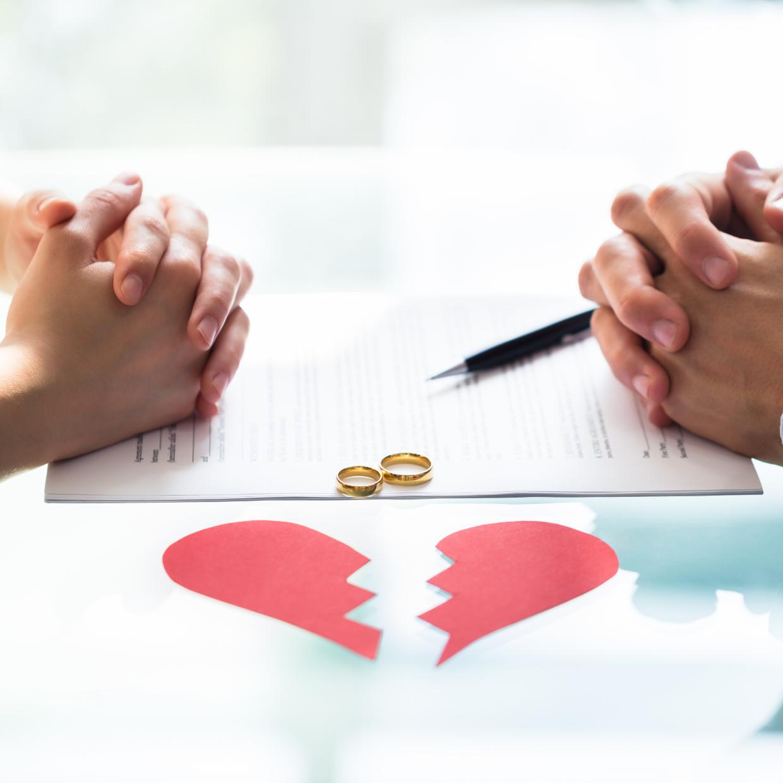 夫婦の価値観の違い