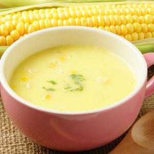 おいしくて止まらない!コーンスープの素を使ったカンタン激ウマレシピ4選