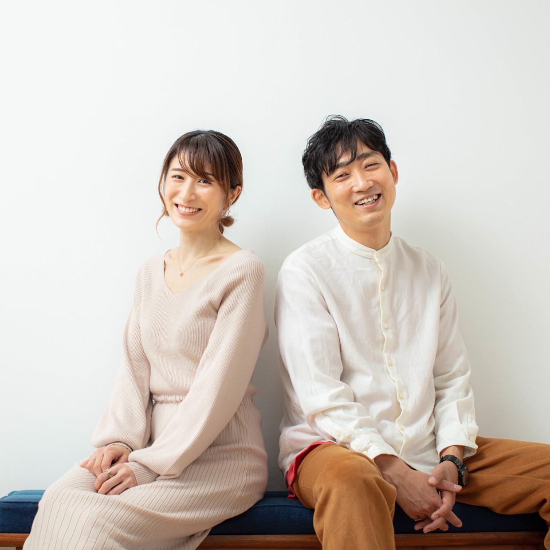 ノンスタ石田明さんとおかもとまりさん対談