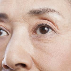 40代からの大敵「くぼみ目」「たるみ目」をたった30秒で改善する!【MAKEUPプロデューサーSHOKOさんがレクチャー】