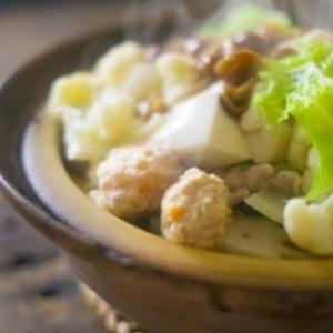 今年のトレンドは「小鍋」!レンチンするだけの栄養豊富な小鍋の作り方