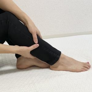脚が太くなる原因を根本から解決! 脚痩せ効果絶大【筋膜リリース】