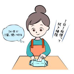 1年の初めに新たな「楽ちん・掃除習慣」を身につけよう【知的家事プロデューサー本間朝子さん連載8】