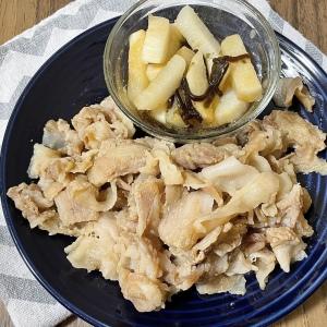 【ポリ袋調理】大物の洗い物ナシ、15分で完成!週後半で疲れたときの夜ご飯レシピ