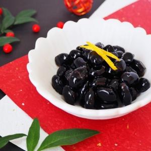 【正月に余った黒豆消費レシピ】食べきるための味変レシピ