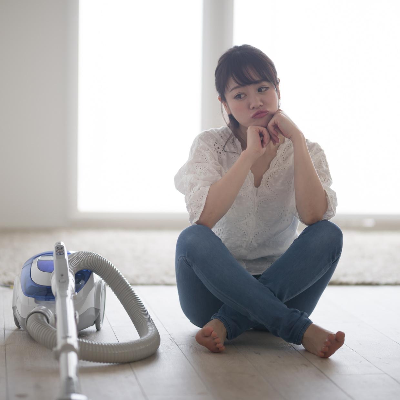 洗濯ホースにはラップを|汚れをよせつけない「予防掃除」教えます!【知的家事プロデューサー本間朝子さん連載9】