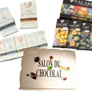 【サロン・デュ・ショコラ2021】で出会う、チョコレートだけじゃない!カカオの世界