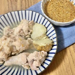 【炊飯器で本格韓国料理】手羽元のコラーゲンたっぷり!「タッカンマリ」簡単レシピ