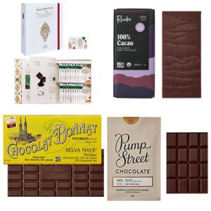 【サロン・デュ・ショコラ】開幕!おうちで楽しめる世界のこだわりチョコレート4選