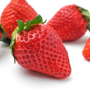"""買ったいちごが甘くない!農家がオススメする""""いちごの甘みが増す""""食べ方"""