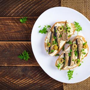 恵方巻が苦手なら!節分の日の夕食に食べたい「福を呼び込める」イワシ料理3選