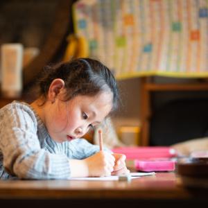 【イマドキの子育て事情】小学生は5割、中高生は8割が資格を取得!人気の資格は?