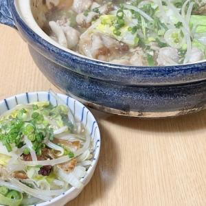 スープまで飲み干すおいしさ!肉の香ばしさとにんにくが食欲をそそる鍋の新定番「ねぎ塩鍋」はいかが?