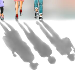 連載小説『漂うわたし』 第9回「子育てより仕事のほうがラク!?」