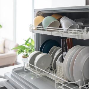 食器洗い乾燥機の節電のコツは「乾燥機能」にアリ!上手に使う方法をプロが伝授 #家電マメ知識12