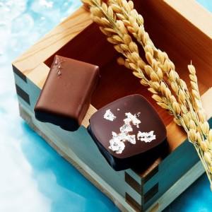 斬新コラボで知られるショコラティエ三枝俊介氏が「チョコレートはパーフェクトフード」と語る理由|連載#人生はチョコレート