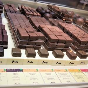 パリの老舗中の老舗!ショコラの歴史を築いた「LA MAISON DU CHOCOLAT」の魅力