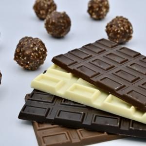 材料たったの3つで作れる!チョコレートを使った激ウマスイーツレシピ5選