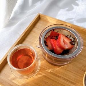 1日5粒で必要なビタミンCが摂取できるイチゴ!休日におすすめの食べ方は#野菜ソムリエいけごまの知恵袋