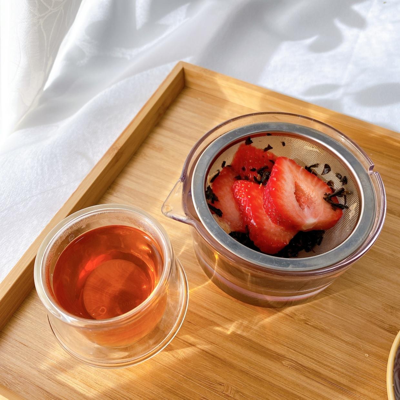 イチゴの栄養とレシピ #野菜ソムリエいけごまの知恵袋
