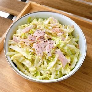 春キャベツで作り置き!あと1品を助けるキャベツの簡単レシピと栄養 #野菜ソムリエいけごまの知恵袋