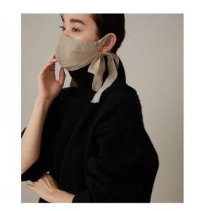 マスクも今やファッションの一部!人気アパレルブランドのおしゃれマスク5選