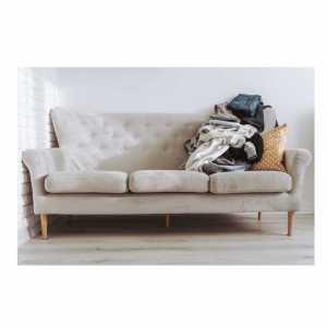 「洗濯物を畳むのが面倒でソファーに放置…」を解決!【知的家事プロデューサー本間朝子さん連載12】