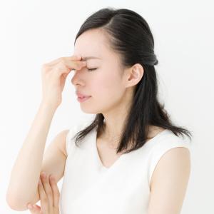 7割の人がコロナ禍で目の疲れを感じている!体の不調が出る前に始めたい眼精疲労をリセットする方法
