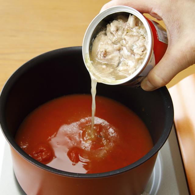 サバ缶×カレー=『サバ缶レー』が想像をはるかに超える美味しさ!いつもの料理をサバ缶で作ってみた。