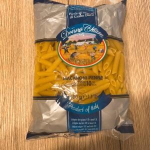 【業務スーパーマニアおすすめ】1袋97円のマカロニが使える!主菜にも副菜にも大変身#節約ママのラク家事ごはん