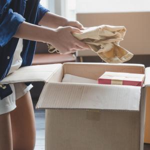 【新生活】失敗しない!引越しの荷造りを効率よく行う手順とコツ#整理収納アドバイザー直伝