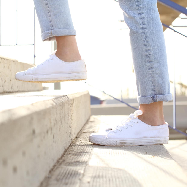 ジムで40分運動するよりも「毎日できる階段上り」のほうが美容と健康に良いワケ