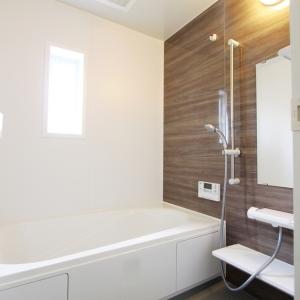 【お風呂掃除の教科書】お風呂場がキレイな家は「カビが生えない掃除のコツ」を知っている。