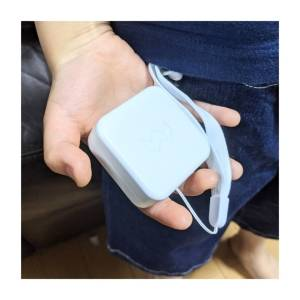 入学前に手配したい!子どもの位置情報がすぐにわかる、シンプルな携帯用「GPS」の使い勝手は?#体験レポ