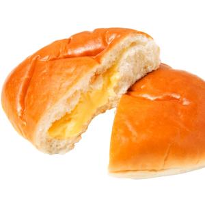 「クリームパンにスパイスかけるとおいしすぎ……!」クリームパンがさらにおいしくなる食べ方#パンマニア直伝