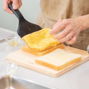 人気のふわふわオムレツサンドは卵焼き器で簡単に作れる!#料理家ワタナベマキさんの春レシピ