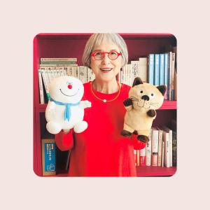 【祝デビュー50周年】童話作家・角野栄子さんにインタビュー 「40歳のとき、何を考えて生きていましたか?」