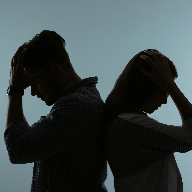 夫婦の危機をどう乗り越える?