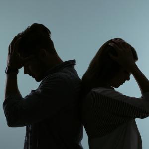 在宅勤務の夫からの「静かにしろ!」にイライラが募る…夫婦の危機が一転!家族崩壊の危機を救った「模様替え」