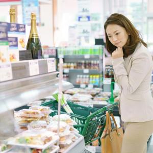 1週間分の食材まとめ買いでラクする!1回の買い物で失敗しない「ワンパターン買いルール」とは