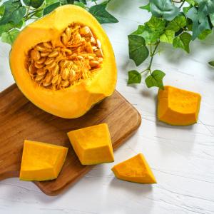 【調理時間たったの5分】もう1品欲しいときに!レンジ×かぼちゃ作る簡単常備菜レシピ