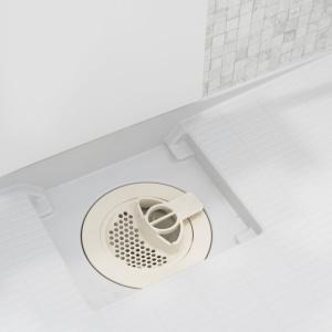 「お風呂のヌメリが汚くて掃除したくない…」もうヌメらない!排水口のヌメリを徹底予防する方法3選
