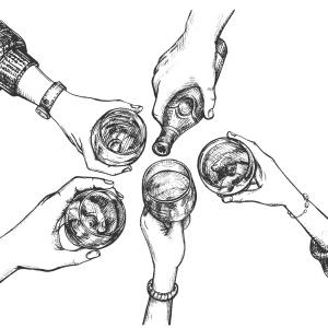 「今は全然飲まないけど20代前半で飲んでた!」初めて美味しいと感じたお酒は? #40代の思い出委員会