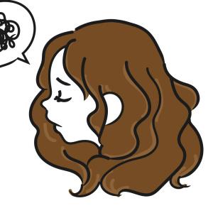 歳のせいにしてない?「髪のパサつき」「爪の縦線」は食事で改善できる!5分でできる簡単レシピ