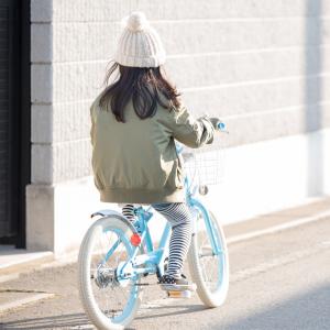 【万が一に備えて】春から初夏は交通事故が増加⁉︎入っておいて損はない子どもの自転車保険とは