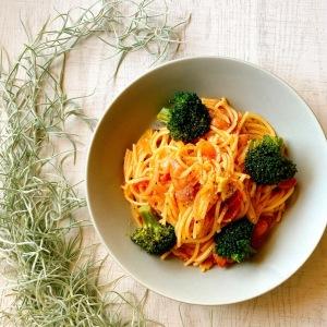 【冷蔵庫の余り物で】家族も大絶賛の簡単パスタ!瓶ものも残り野菜もまとめて使い切れる!#「料理が苦痛だ」本多理恵子直伝