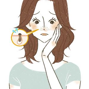 大人の【毛穴詰まり】を解消したい!プチプラ「酵素洗顔」で毛穴スッキリ!