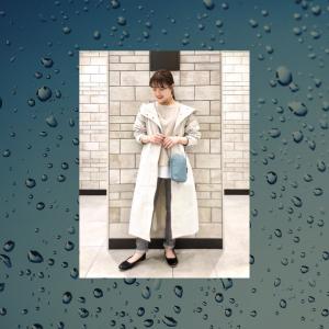 雨の日の憂鬱を吹き飛ばせ!撥水&速乾素材で快適に過ごせるコーデ&アイテム特集
